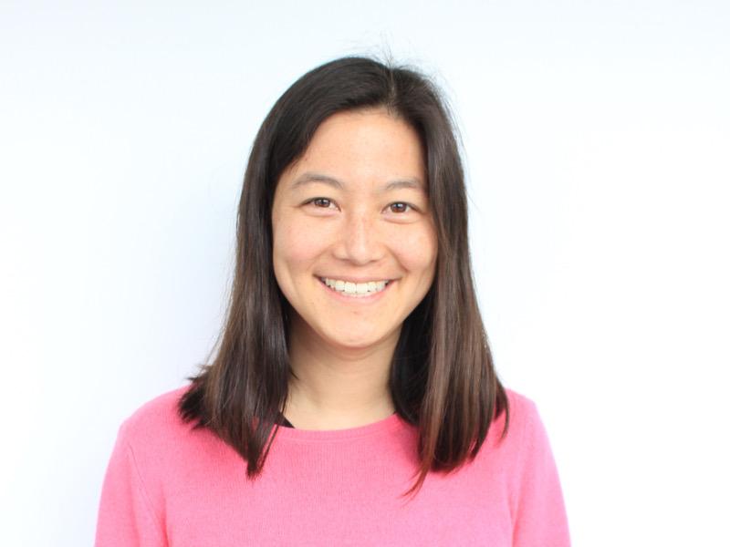500 Startups' Elizabeth Yin: 'Selling is key to success at SaaS'