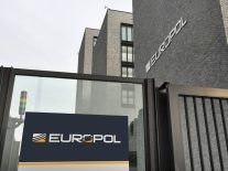 "Europol claims growth of cybercrime ""relentless"""