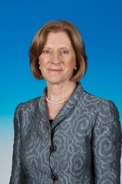 Prof Frances Ruane