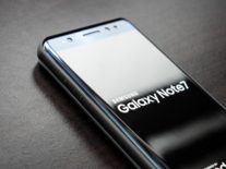 Irish Galaxy Note7 owners to get battery software safety update