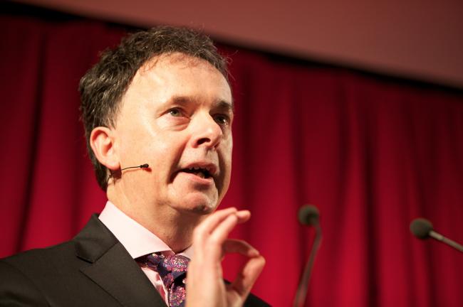 Gerard O'Neill, Amarach Consulting