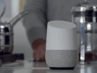 Google's answer to Amazon Echo hitting Homes soon
