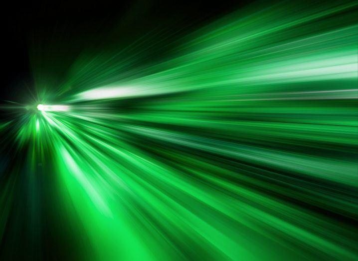 Em Drive green warp