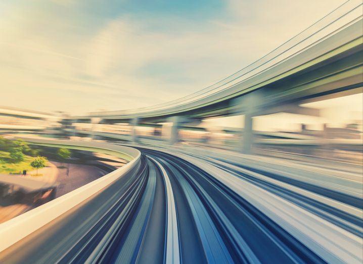 Hyperloop One UK