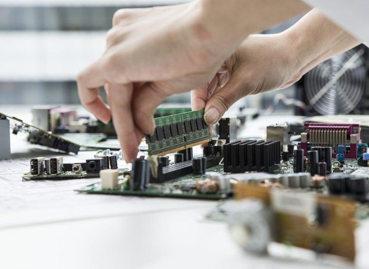 IIoT software GE Bosch