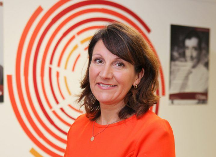 Joanne Hession, The Entrepreneurs Academy