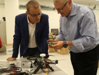 Intel acquires Irish chip firm Movidius to drive machine-vision revolution