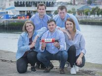 Irish anti-drowning device makes global James Dyson award shortlist