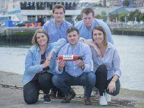 Irish anti-drowning device makes global James Dyson award shortlist