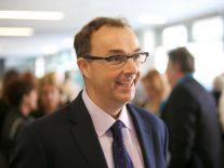 PwC's Johnathon Marshall: 'Digital transformation about to sweep pharma'