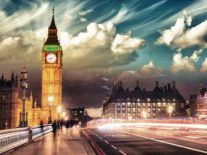 London launches dedicated IoT support network