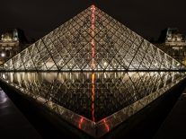 Watch when an orchestra 'played'  AI and big data at the Louvre