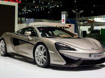 Apple in talks with McLaren and Lit Motors to accelerate car project