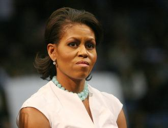 Possible scan of Michelle Obama passport appears online