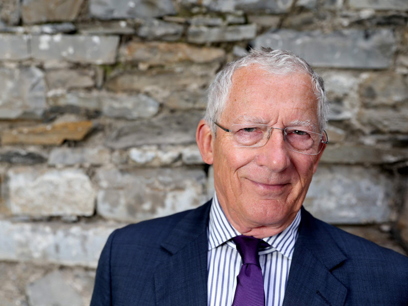 Countdown's Nick Hewer: 'Amstrad should have been bigger than Apple'