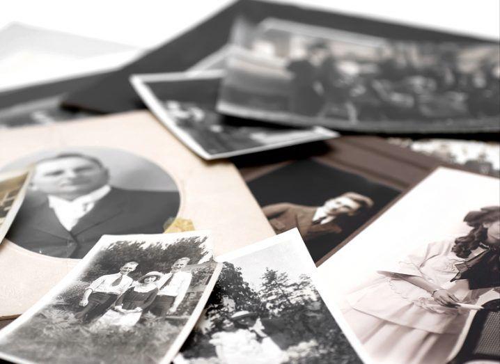 Irish genealogy photos