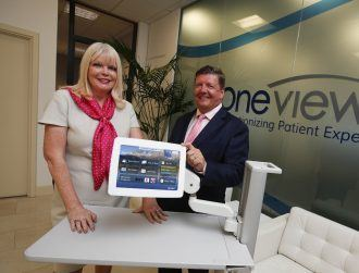 Oneview Healthcare announces 50 jobs for Dublin