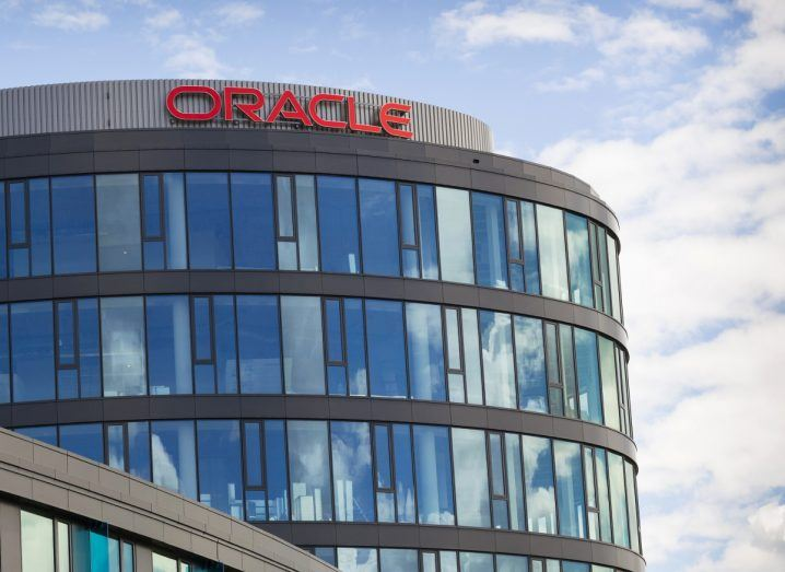 Oracle acquisition of Palerra