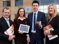 The search is on for Ireland's best young volunteers