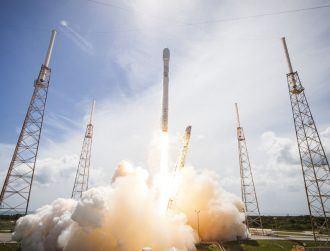Disaster strikes SpaceX rocket, Facebook's satellite destroyed