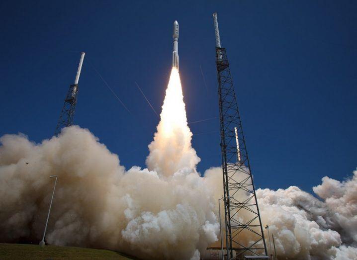 Irish space-start ups