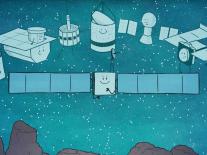 ESA releases adorable Rosetta cartoon ahead of mission finale