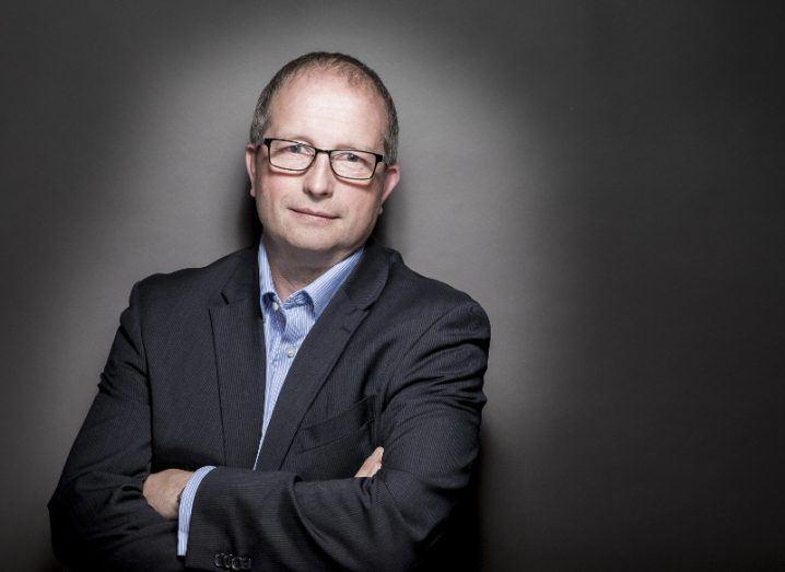 Sean Atkinson, CEO, SIRO