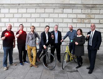 Dublin gears up for five smart solutions to cycle problems