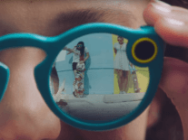 Oh, Snap! Rebranded company reveals funky new Snapchat Spectacles