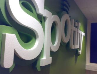 Spotify might actually start making a profit soon