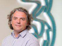 The five-minute CIO: Stephen Reidy, Three Ireland