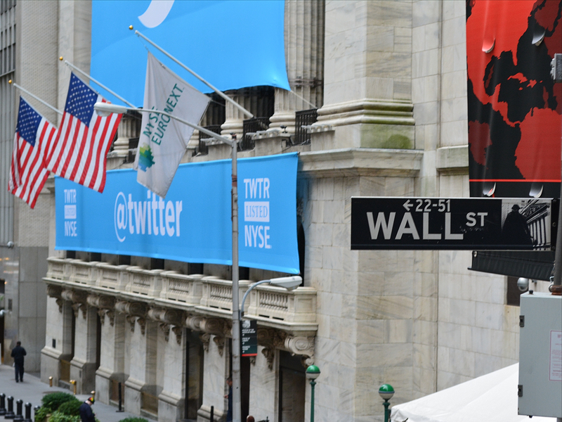 Twitter could be on verge of a formal bid from Salesforce