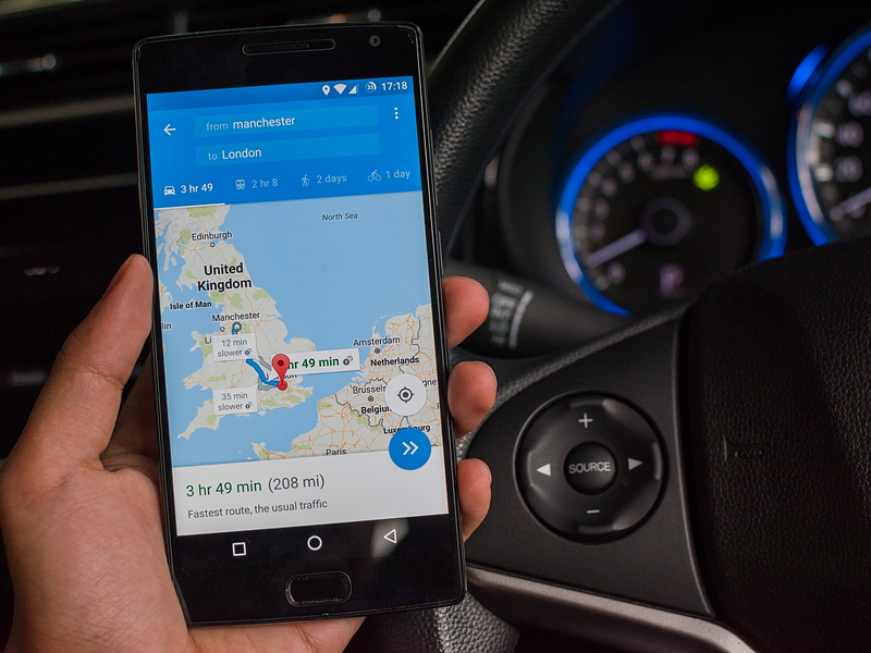 Ofcom crowdsources mobile market research to 20m Android users
