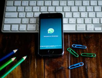 Think you can mute a WhatsApp group? Think again