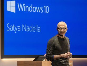 Microsoft CEO Satya Nadella to speak at Dublin event