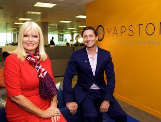 YapStone bringing 50 jobs to Drogheda at new 16,000 sq ft international HQ