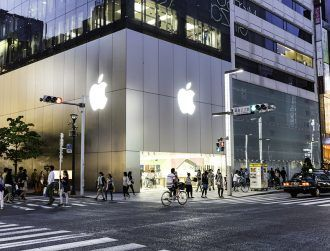 Apple pays $118m tax in Japan on earnings sent to Ireland