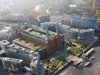 Apple to build a mega UK headquarters for 3,000 people in London