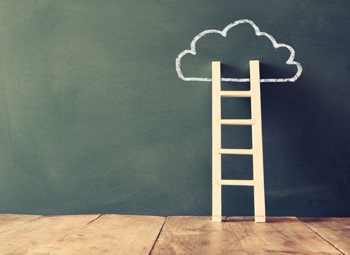 Scaling: ladder to cloud