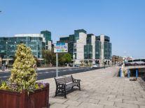 Irish banks less afraid of fintech start-ups than their global counterparts