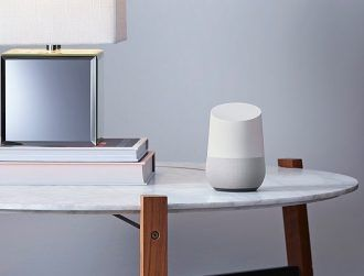 Google's answer to Amazon Echo hitting Homes soon