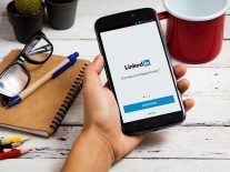 When did LinkedIn become the evil love-child of Facebook and Tinder for professionals?