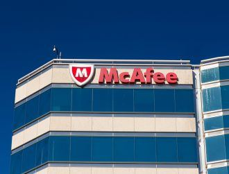 Intel to spin out McAfee cybersecurity unit in $4.2bn deal