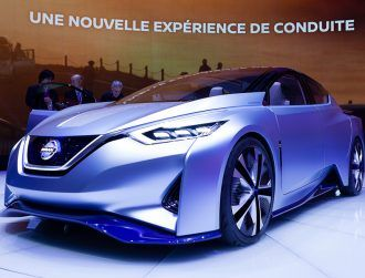 Auto Azure: Renault-Nissan ally with Microsoft to make smarter cars