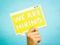 We're hiring: Business development executive
