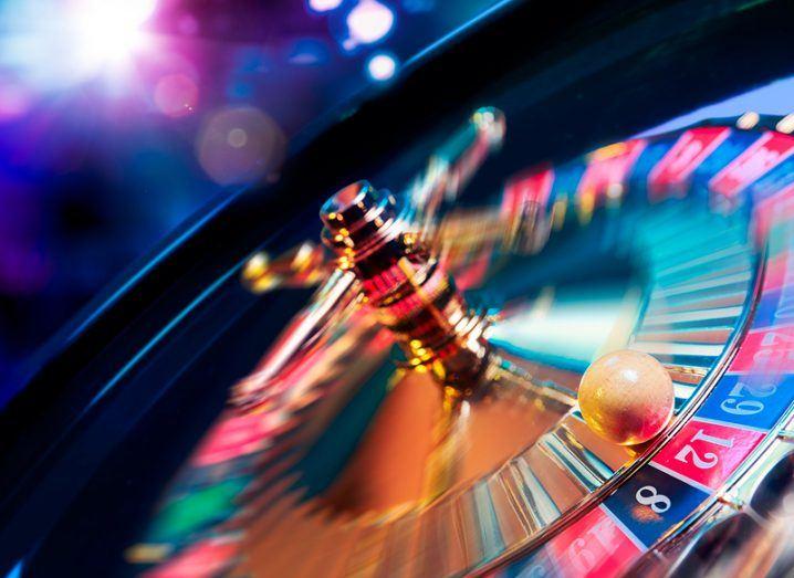 GAN: roulette wheel