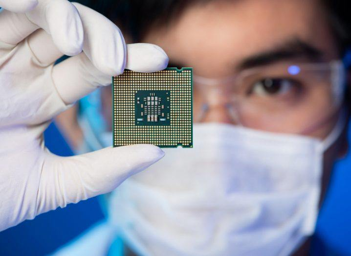 Qualcomm in talks to buy NXP Semiconductors