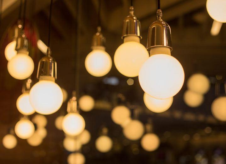 Maths: lightbulbs