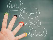 Google Translate converts Chinese into English using neural machines