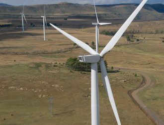 Irish energy company opens fourth South African wind farm